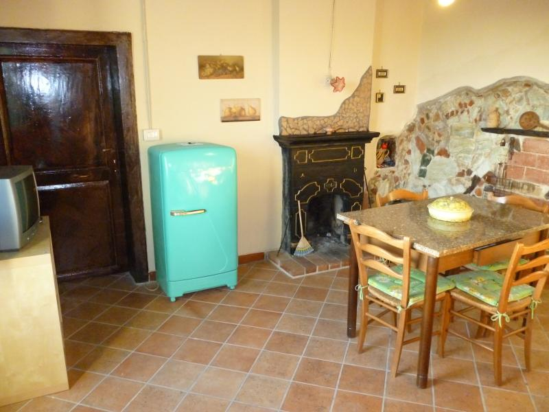 VILLA NINFA, holiday rental in Piano-Vetrale