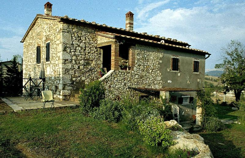 The country house Bagno 200 meters from Terme di Saturnia Spas & Golf Resort