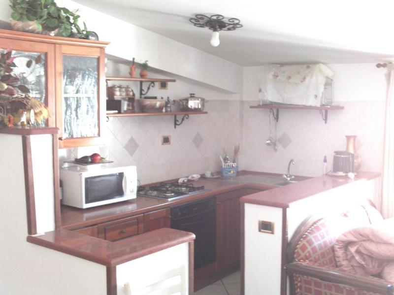 Appartamenti Villapiana Scalo 2 Calabria Bandiera Blu 2019, Ferienwohnung in Trebisacce