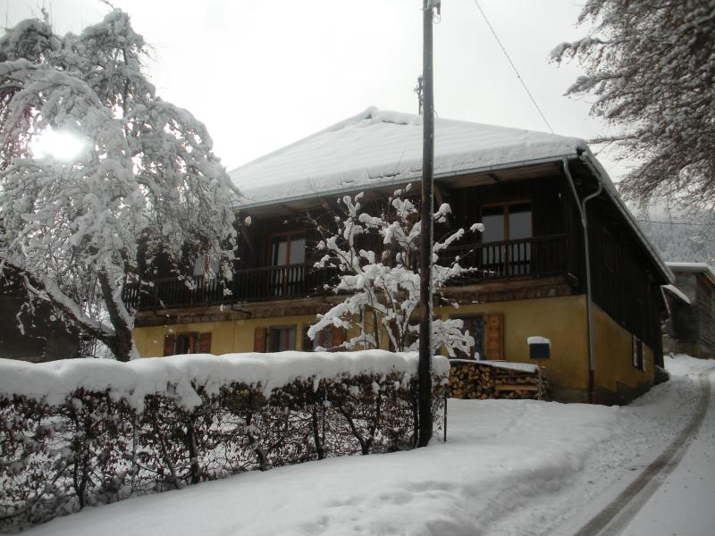 Chalet La Salle, vacation rental in Morzine