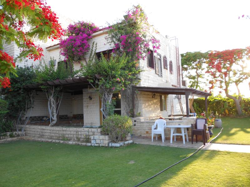 Marina Villa North Coast Egypt, holiday rental in Matrouh Governorate