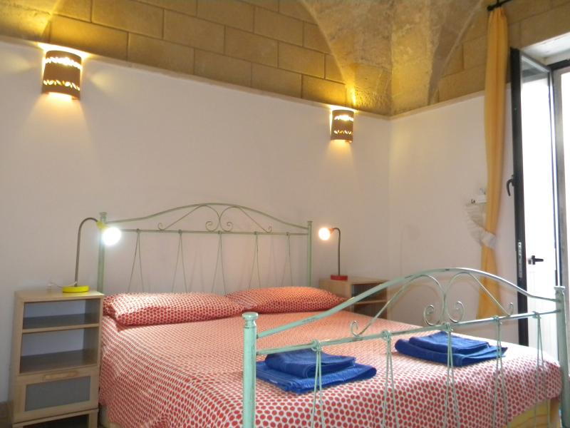 Loft in the old town Lecce, vacation rental in Lecce