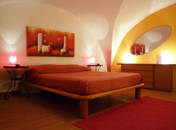 casa vacanza 'viadelduomo', vacation rental in Panza