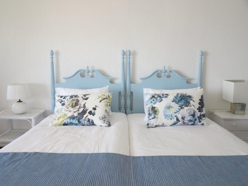 Be pleased with comfort at the bedroom.