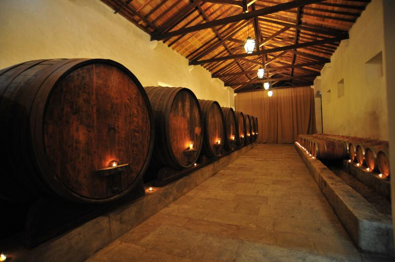 The Wine Cellar invites you to discover the gastronomic wines