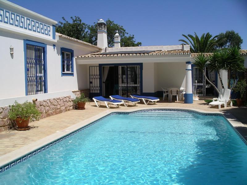 Casa Romantica, vacation rental in Albufeira