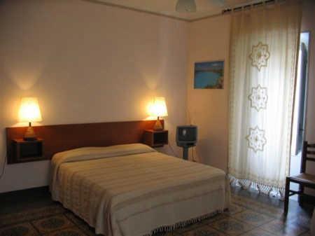 B&B Il Sole Blu, location de vacances à Casa Milazzo
