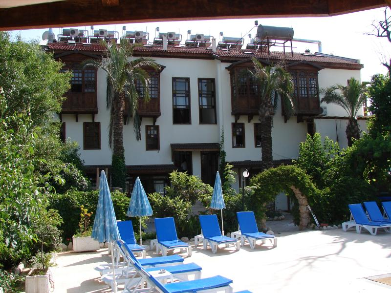 Boutique Suites at Moonlight, vacation rental in Hisaronu