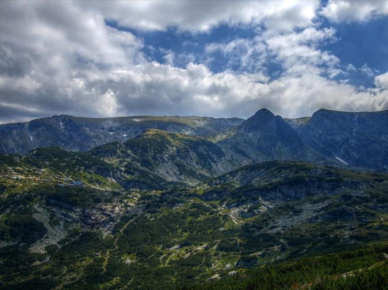 Rila Mountains ideal for hikers
