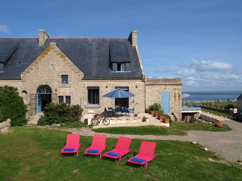 La Torche, holiday rental in Finistere