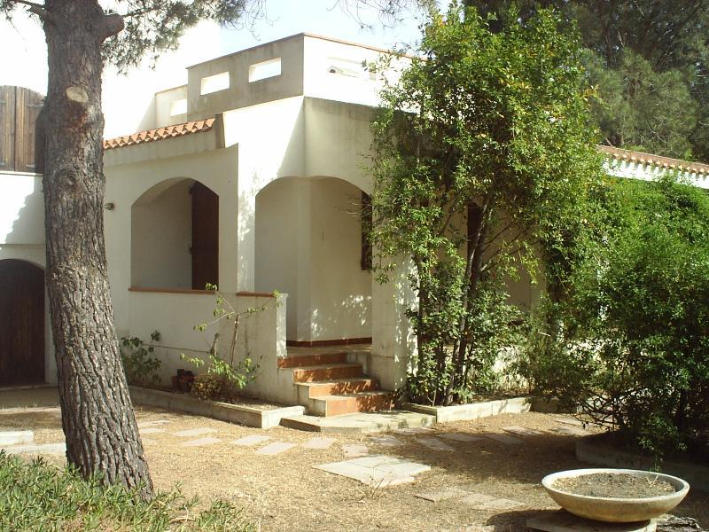 Villa Eleonora, holiday rental in Maracalagonis