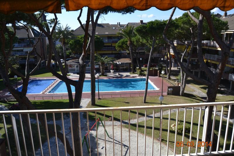 Duplex Gavà Mar, location de vacances à Torrelles de Llobregat