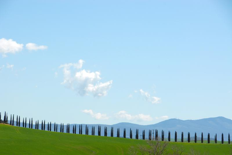 Val d ' Orcia