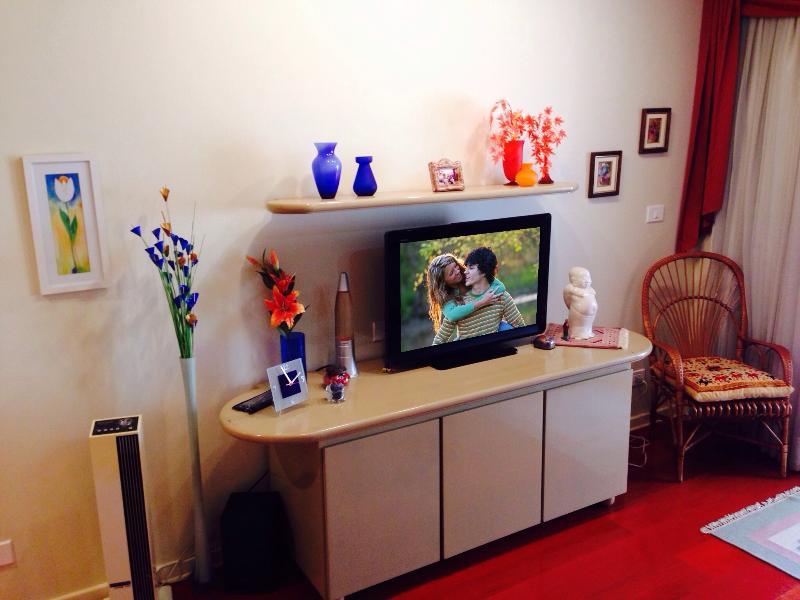 Suite bedroom Led Tv