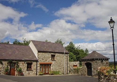 Stabal yr Eglwys, 5 star in Ceredigion  - 27393, casa vacanza a Llanybydder