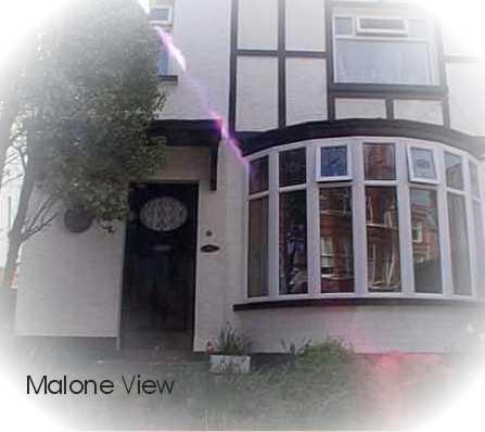 4 BEDROOM Holiday House in South Belfast Malone Avenue, vacation rental in Belfast