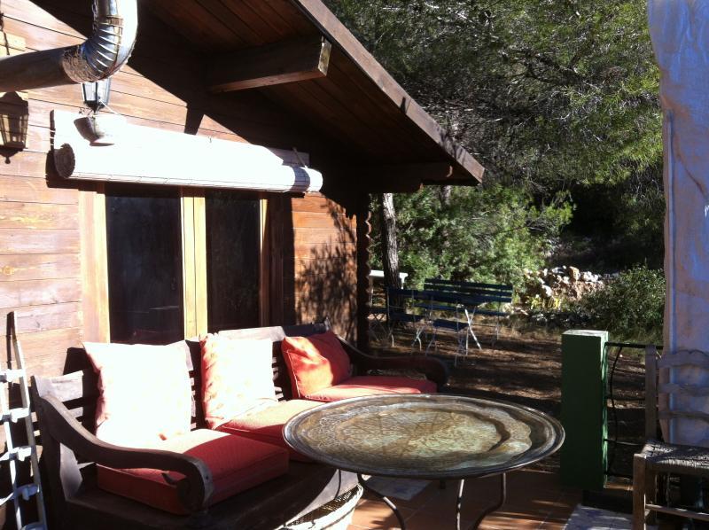 Casa del Paso - India Cabin, vacation rental in Polop