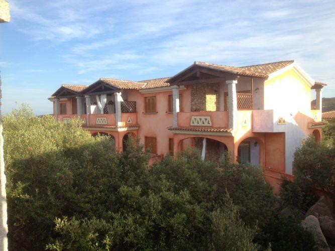 Residence  Li Rocchi