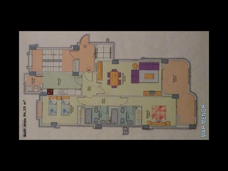 Plans d'étage