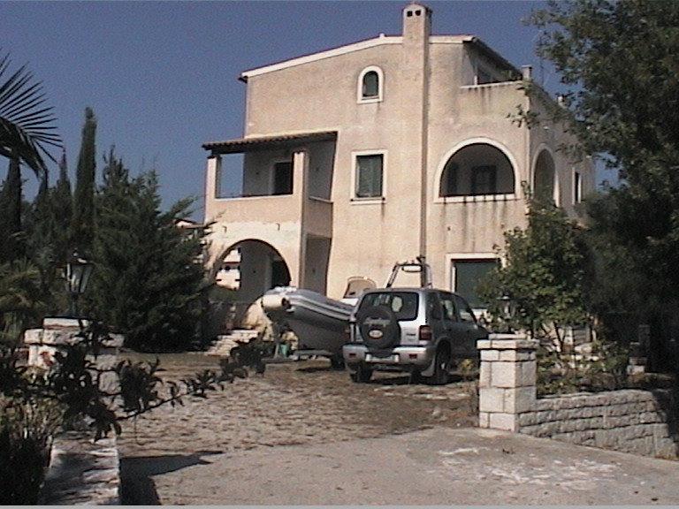 Corfu9muses, holiday rental in Skripero