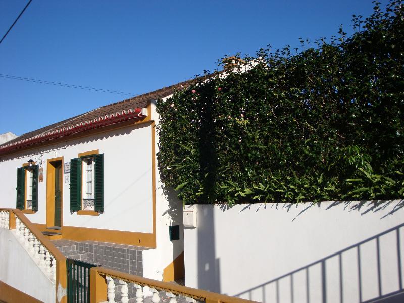 Casa da Água Quente - RRAL 129, vacation rental in Agua Retorta