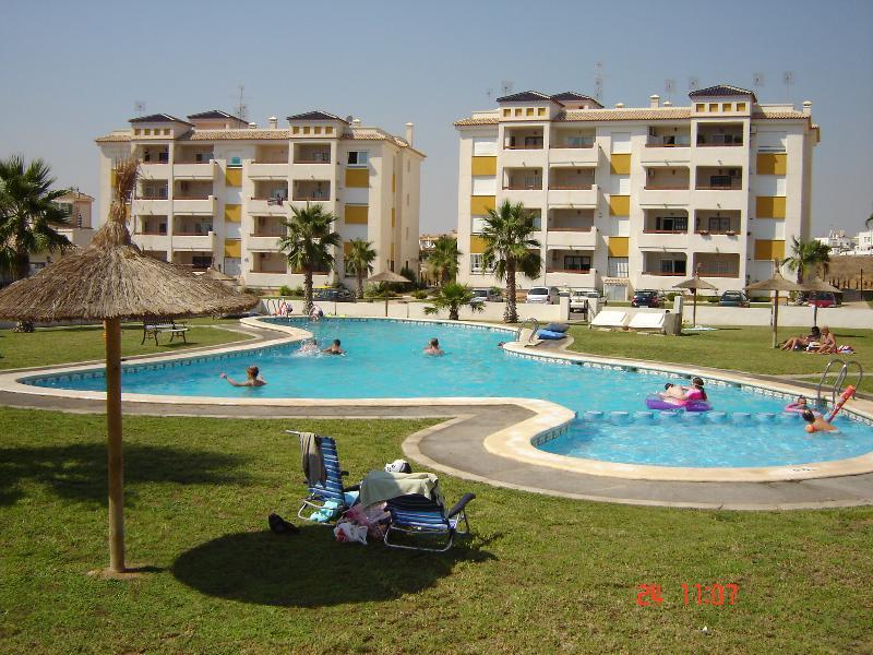 Jumilla 11, vacation rental in Orihuela