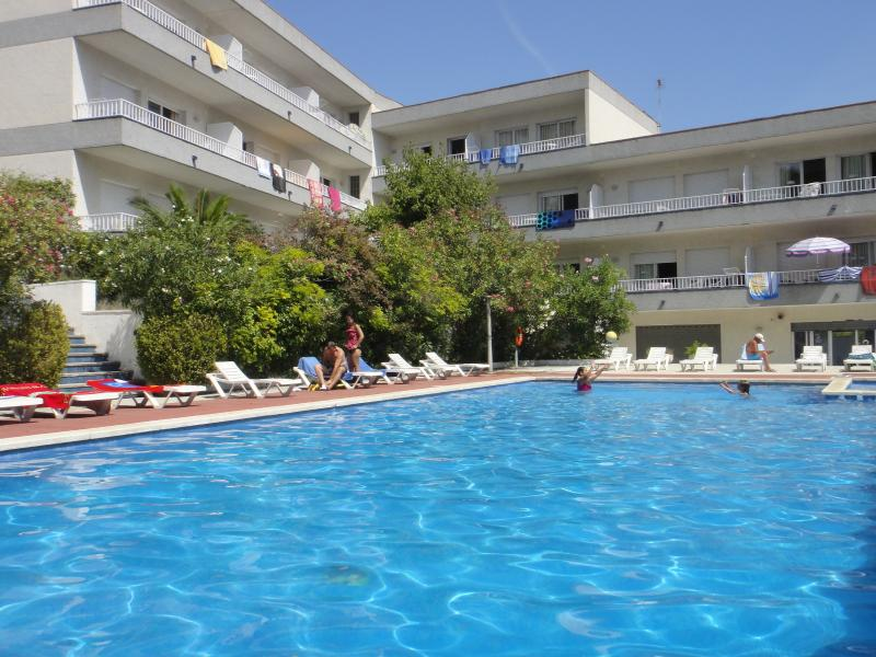 TREUMAL PARK 2-4, vacation rental in Platja d'Aro