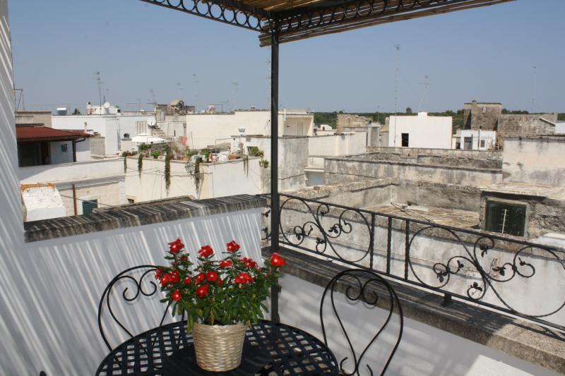 'La Casetta di Viola', holiday rental in Otranto