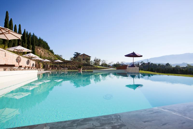 Relais Villa Belvedere, vacation rental in Ciliegi