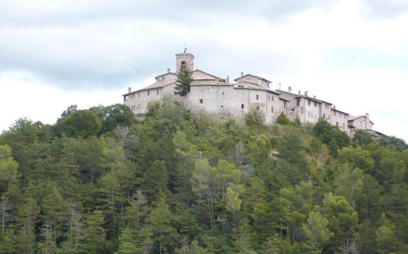 Macerino Village