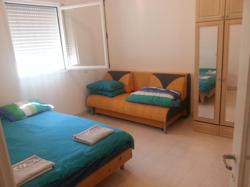 Huge and Central, Best location in Haifa, alquiler vacacional en Costa del Carmelo (Hof HaCarmel)