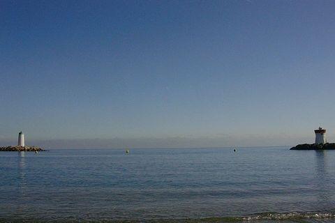 la spiaggia privata