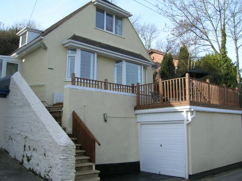 Hengoed Holiday Cottage