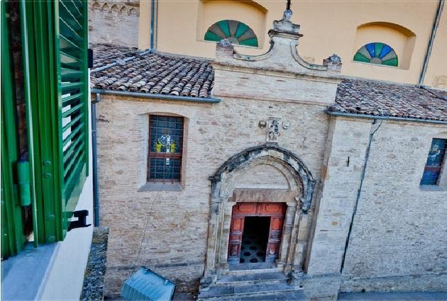 Palazzo Lupini, alquiler vacacional en Orsogna