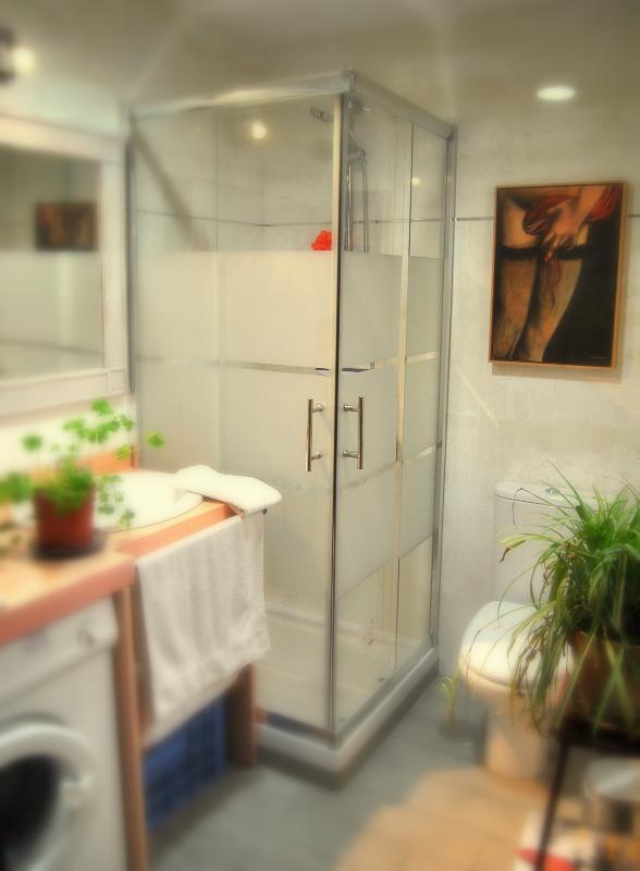 1 shower room