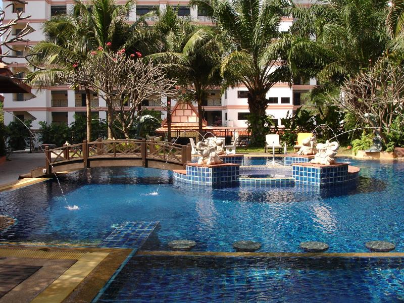 Nova Mirage, holiday rental in Pattaya