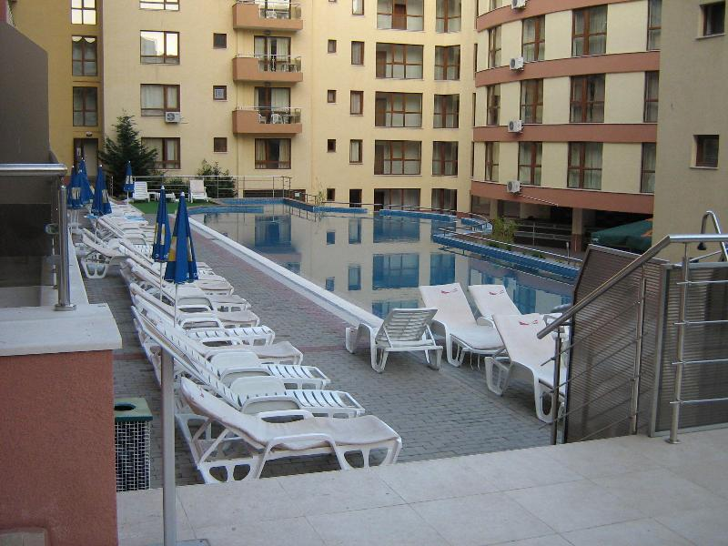 Main Swimming Pool