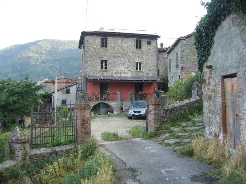 GOMBERETO 10, vacation rental in Bagni di Lucca