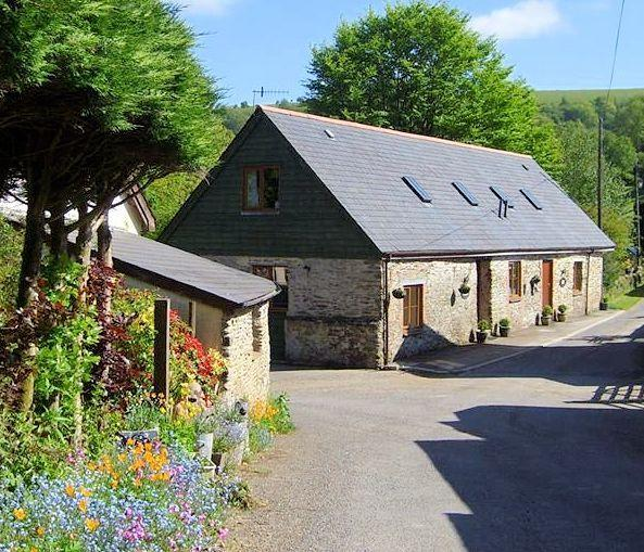 Rowan Cottage, vacation rental in Exmoor National Park