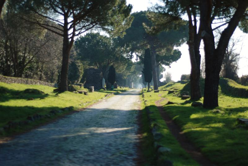 Rome holiday accommodation, holiday rental in Castel di Leva