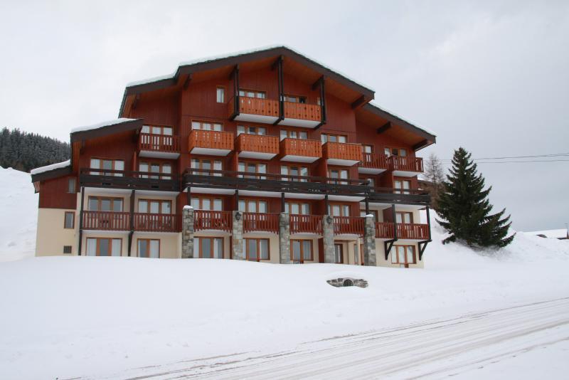 Le Boulier Apartment