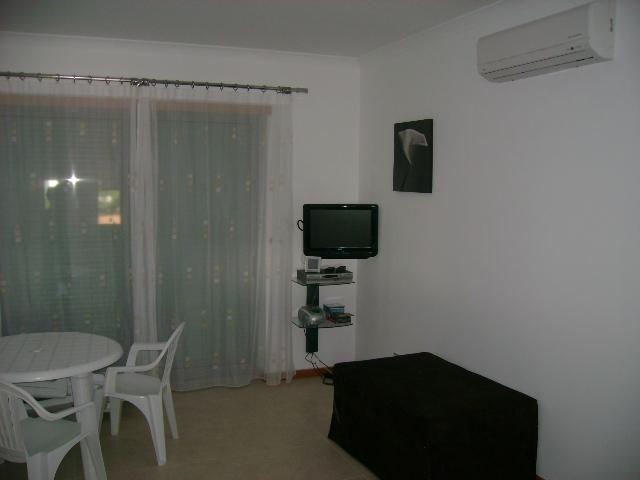 Lounge and DVD Television