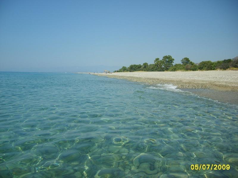 Amusa mare, vacation rental in Caulonia
