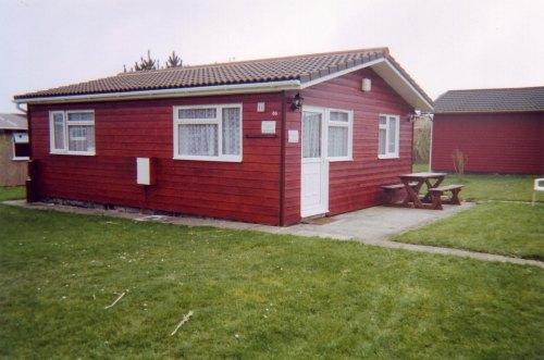 86, Atlantic Bays Holiday Park, location de vacances à Porthcothan