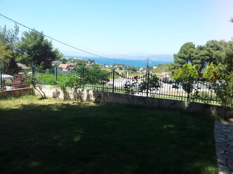 XALKOUTSI, holiday rental in Kalamos