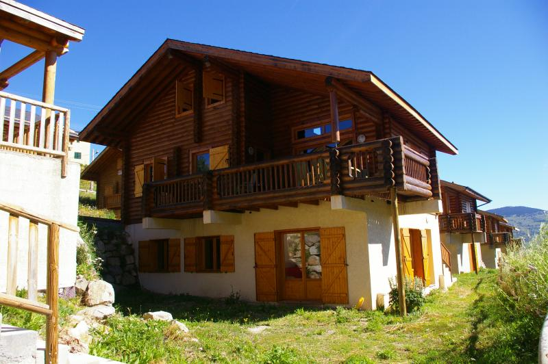8 Impasse de l'ours, holiday rental in Mont-Louis