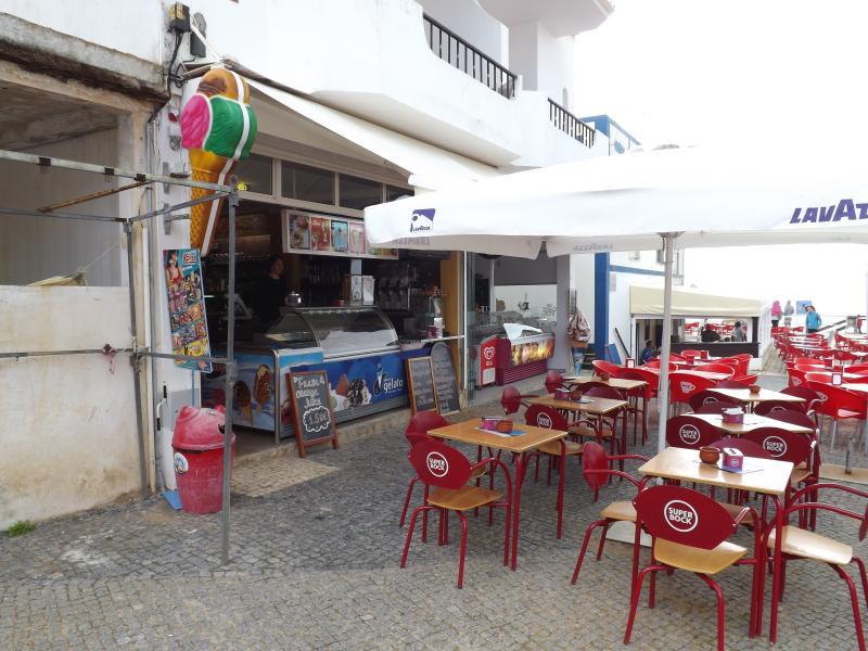 Local Quaint Bars/Restaurant
