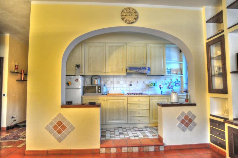 Residence 'Il Parco', vacation rental in Bee