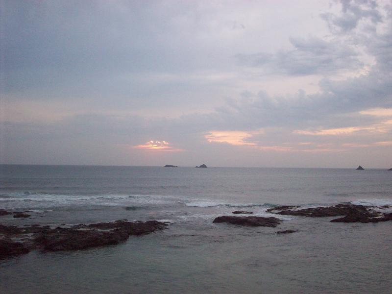 Constantine Bay - pour le surf, rock pool, promenades