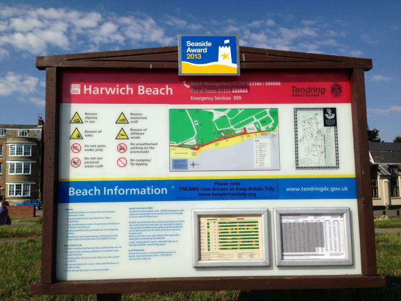 Harwich`s best kept secret